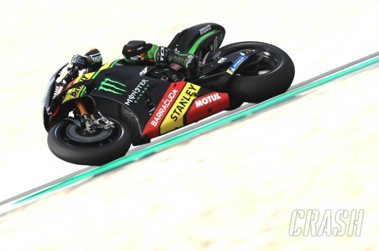 MotoGP: MotoGP: Zarco rockets to record Qatar pole!