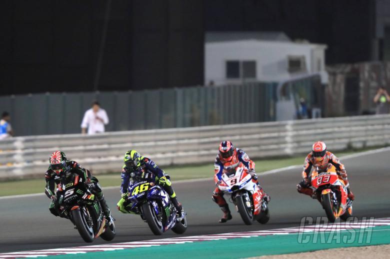 MotoGP: Petrucci: No secret I want factory Ducati place