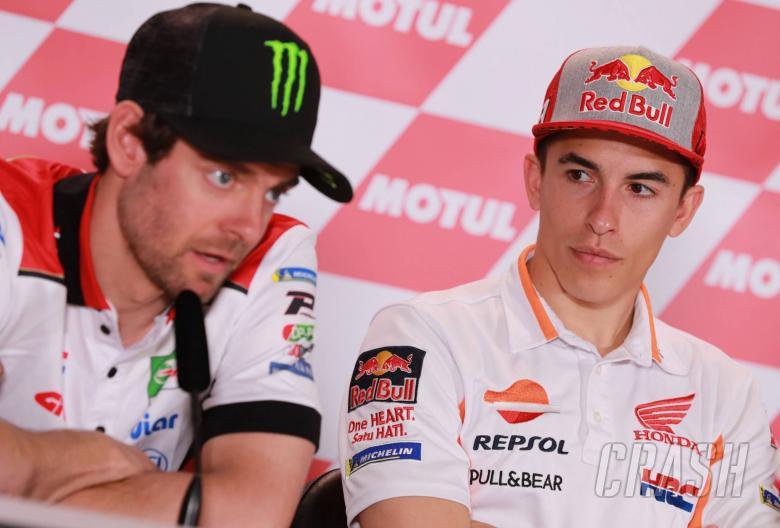 MotoGP: MotoGP riders back more anti-doping controls