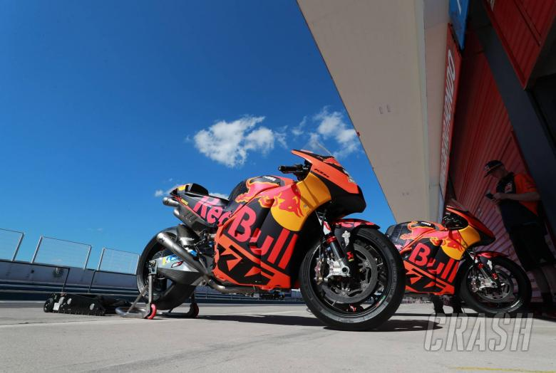 MotoGP: Zarco 'will make KTM, Espargaro better'