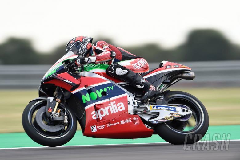 MotoGP: Redding back in the hunt after 'important' Argentina