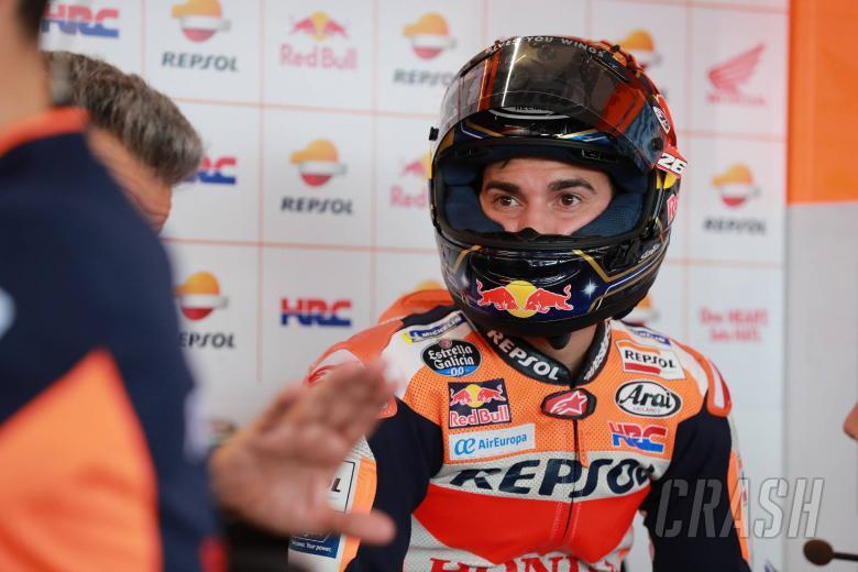MotoGP: Pedrosa set for surgery