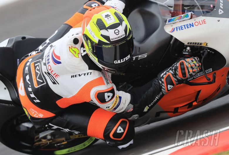 MotoGP: Moto2 Austria - Free Practice (2) Results