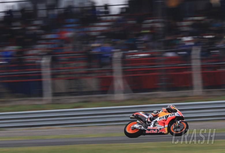 MotoGP: Pedrosa: Front row important against rivals