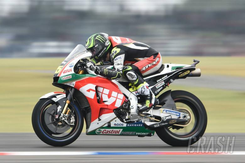 MotoGP: Argentina MotoGP - Race Results