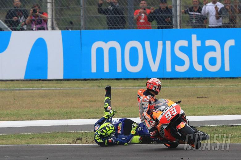 MotoGP: 'Nothing crazy' - Marquez defends Argentina actions