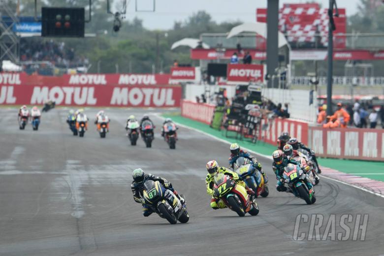 MotoGP: 'Best ever' as Gardner 'shows he's a top Moto2 rider'