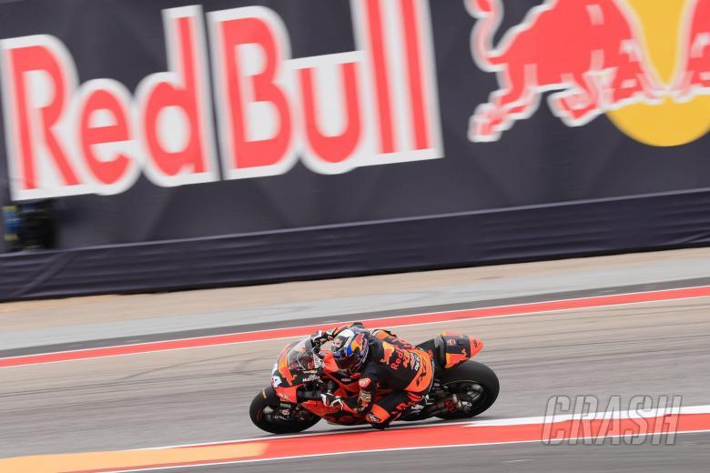 MotoGP: Moto2 Americas - Free Practice (2) Results