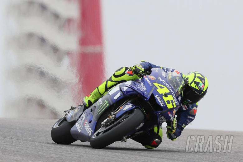MotoGP: Rossi: Track condition 'critical, a disaster'