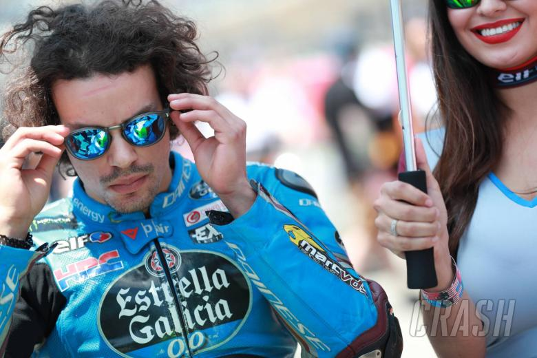 MotoGP: Morbidelli: I need to find my own way