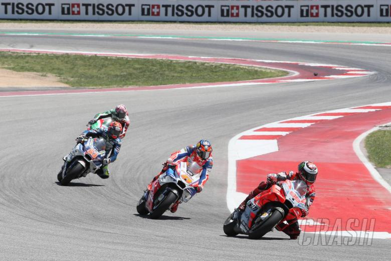 MotoGP: Lorenzo 'disappointed, sad' with listless eleventh
