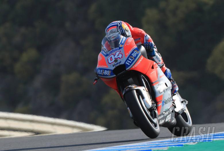 MotoGP: Spanish MotoGP - Qualifying (1) Results