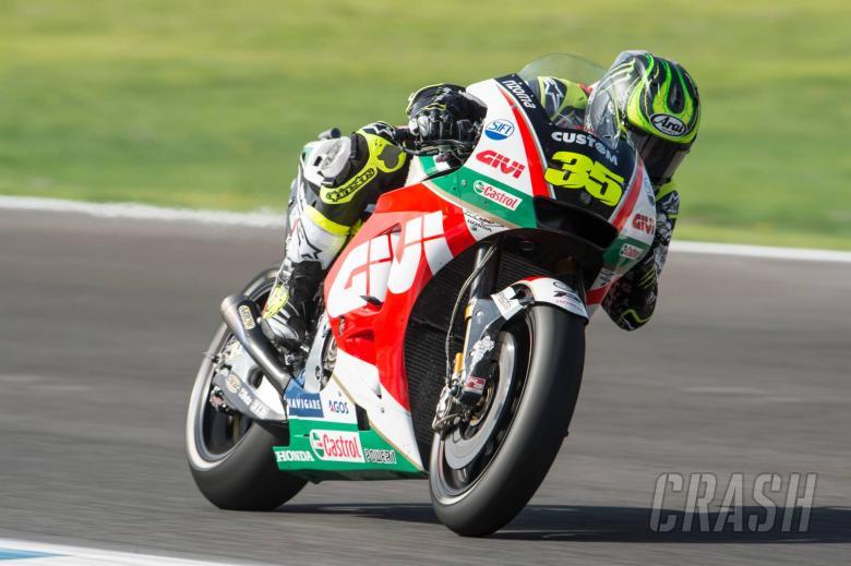 MotoGP: Spanish MotoGP - Free Practice (2) Results