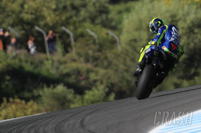 MotoGP: Rossi: We fight a lot for bad position
