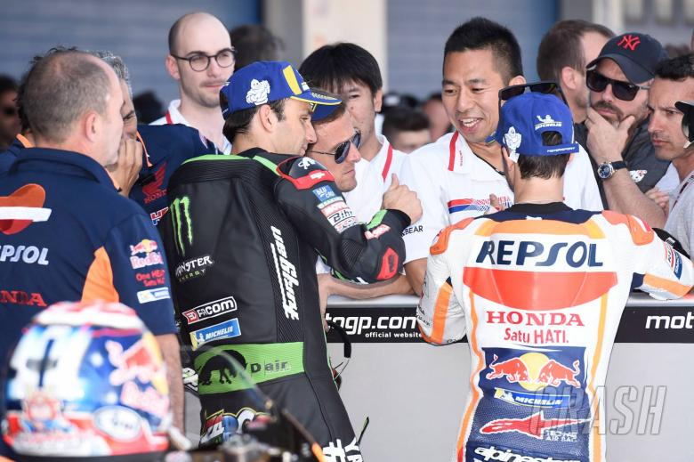 MotoGP: Yamaha: We'd be happy to see Pedrosa on an M1...