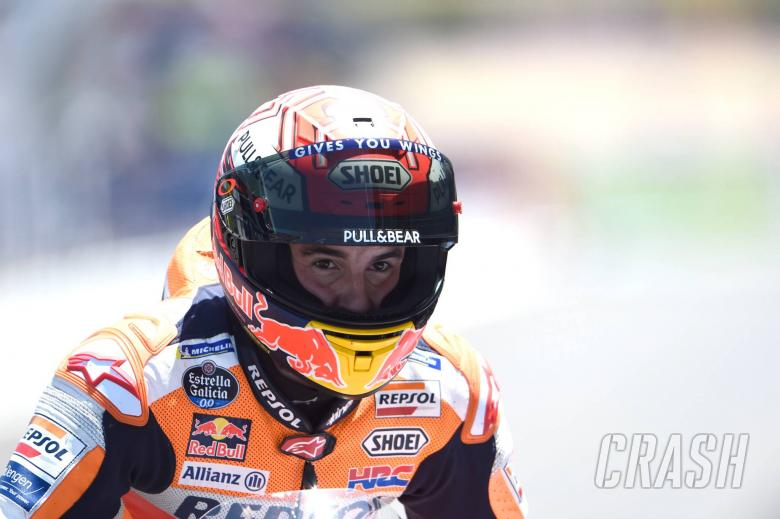 MotoGP: French MotoGP - Free Practice (1) Results