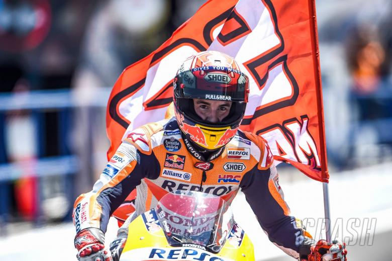 MotoGP: Marquez: We'll have to work hard at Le Mans