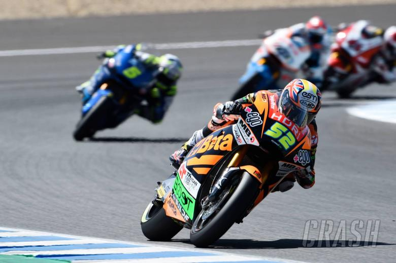 MotoGP: Kent looking to bounce back after transmission issues