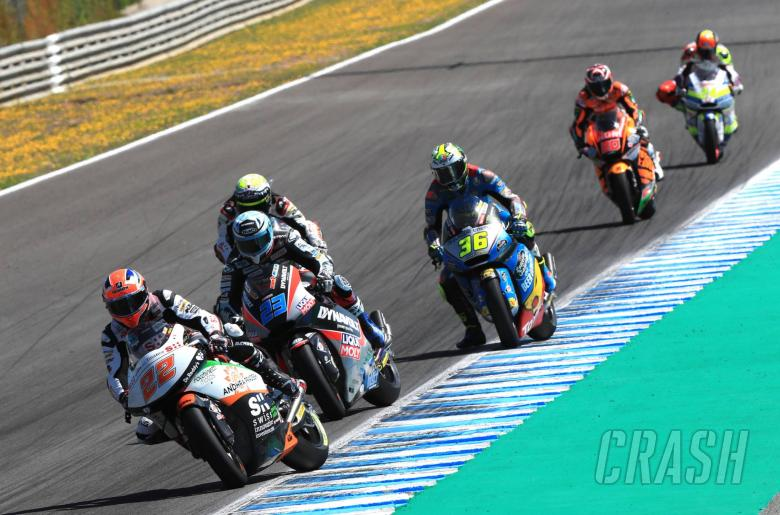 Lowes: Moto2 title attack top priority for 2019
