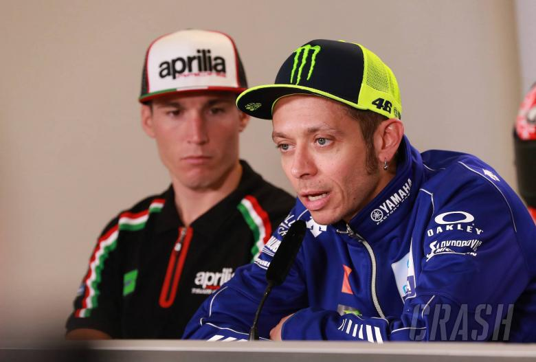 MotoGP: Rossi unsure of timeframe on Yamaha solutions