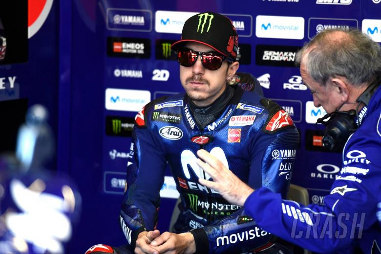 MotoGP: Gossip: Rossi interested in Vinales' crew chief?