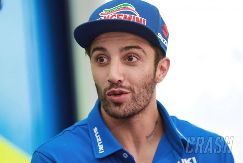 MotoGP: Iannone to make Aprilia switch in 2019