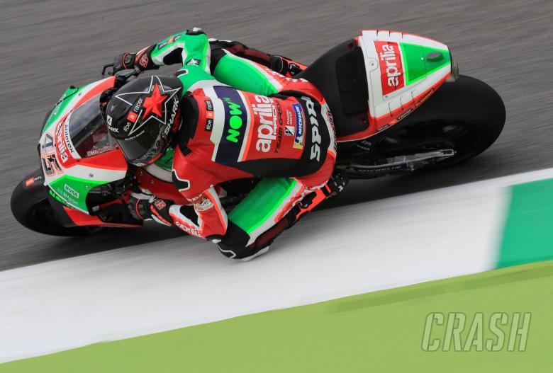MotoGP: Redding considers future after Aprilia exit