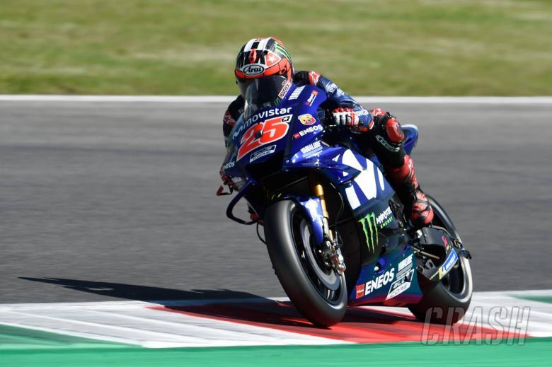 MotoGP: Catalunya MotoGP: Vinales eyes maiden rostrum