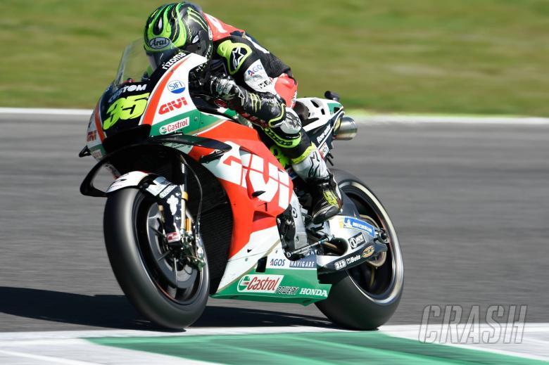MotoGP: Crutchlow: You'll see a strange race, 'elastic band' effect