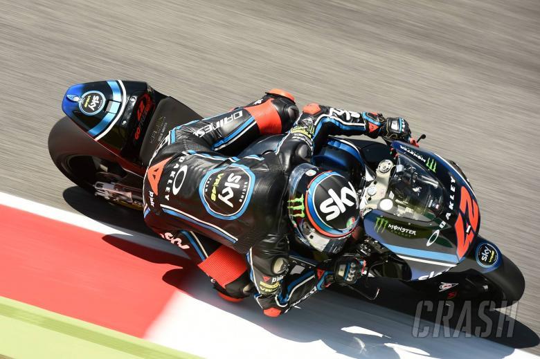 MotoGP: Moto2 Catalunya - Free Practice (1) Results
