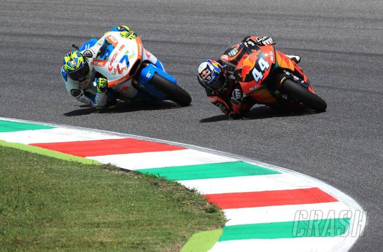 MotoGP: Moto2 Mugello: Awesome Oliveira back to winning ways