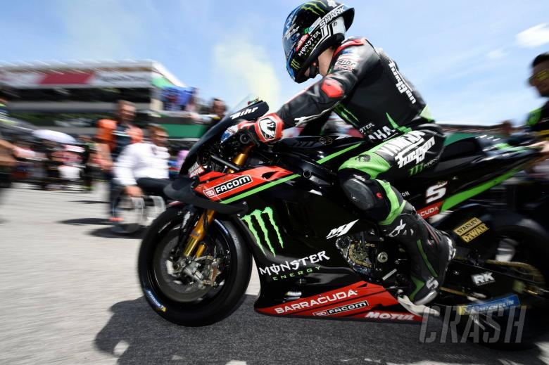 MotoGP: 'Back to the front' target for Zarco, Syahrin 'second home'