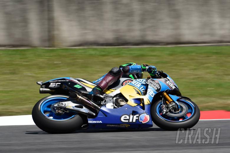 MotoGP: Morbidelli out, Bradl in for Sachsenring