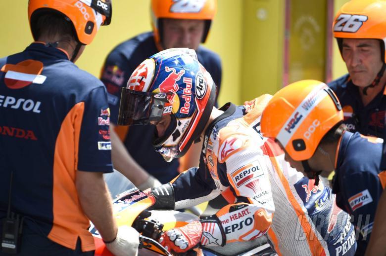 Official: Dani Pedrosa to leave Repsol Honda