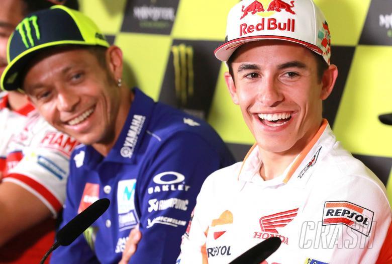 MotoGP: Marquez 'will always be Honda'