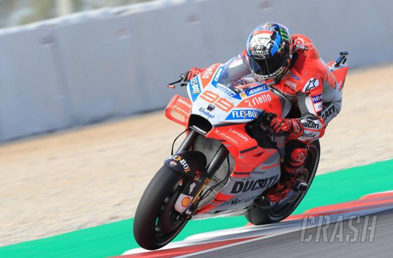 MotoGP: Catalunya MotoGP - Race Results