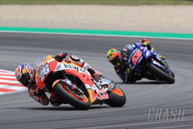MotoGP: Pedrosa, Yamaha future clearer at Assen?