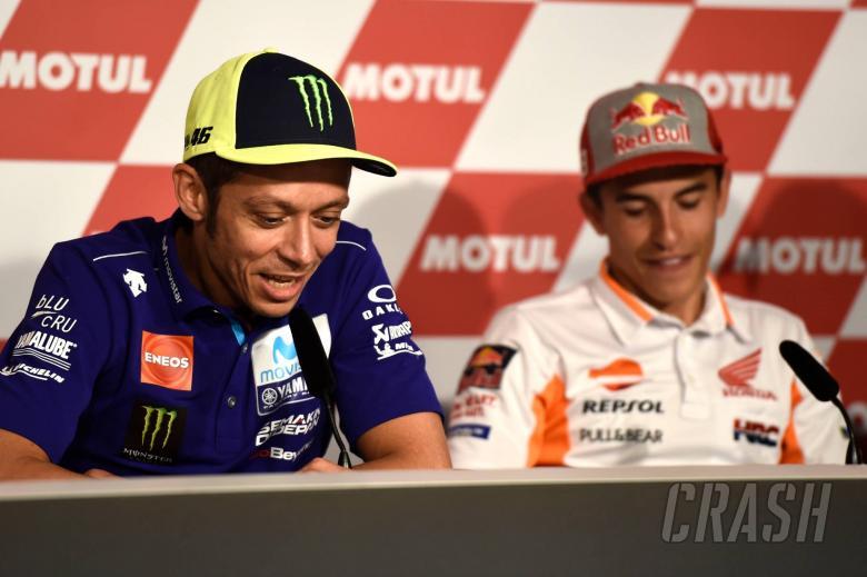 MotoGP: 'Keep F1 from Assen!'