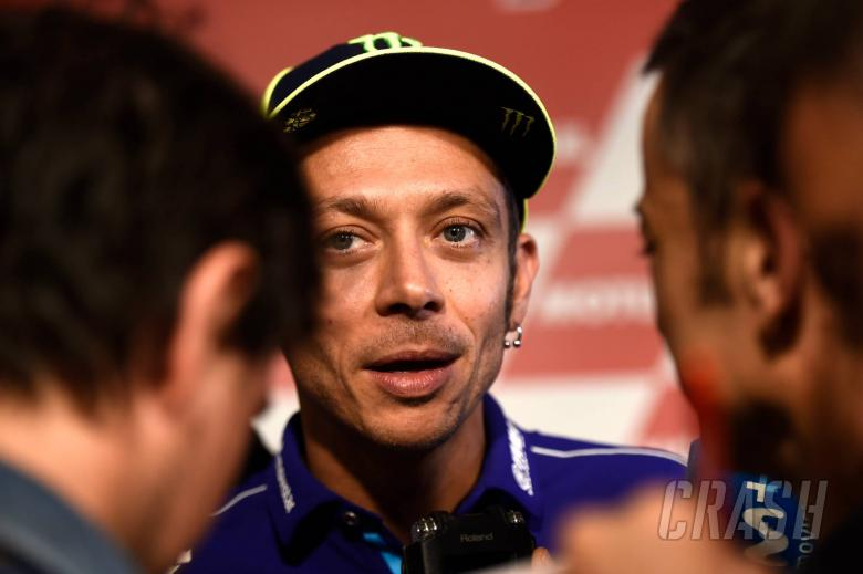 MotoGP: Rossi: Franco can be strong with a Yamaha...