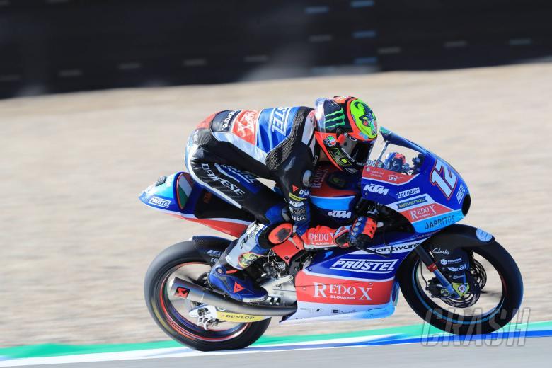 MotoGP: Moto3 Assen - Free Practice (3) Results
