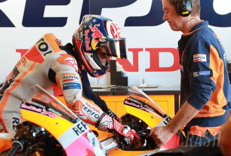 MotoGP: Pedrosa to announce future at Sachsenring