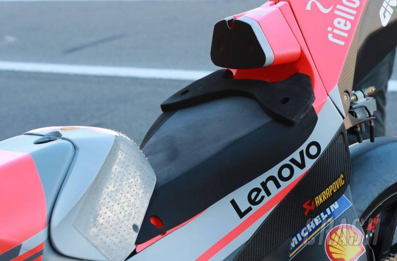 MotoGP: Lorenzo: 'Ergonomic change has been huge for me'