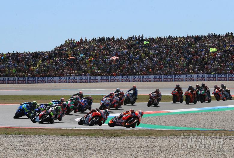 Provisional 2019 MotoGP calendar announced | MotoGP | News