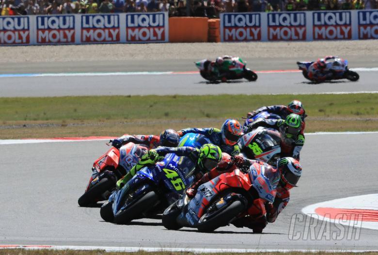 MotoGP: Lorenzo: Yamaha will come back stronger