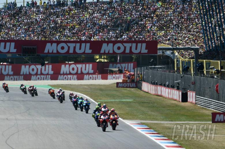 MotoGP: Lorenzo 'surprised to lead so long, understood some secrets'
