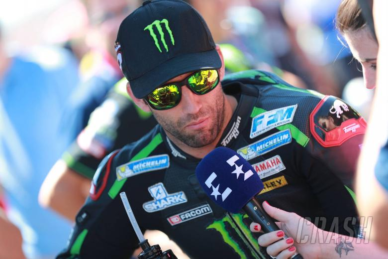 MotoGP: Zarco 'sliding' too much, 'dreaming' of second