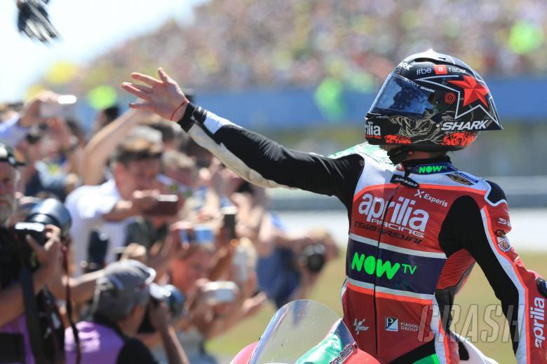 MotoGP: Redding: Until I get other offers, I won't look