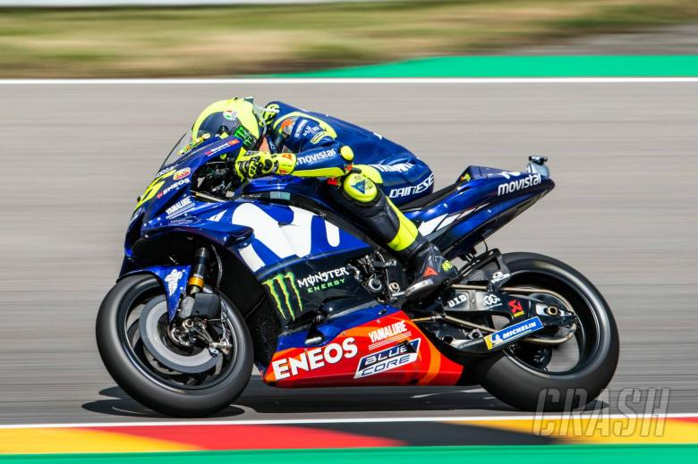 Monster replaces Movistar as Yamaha title sponsor