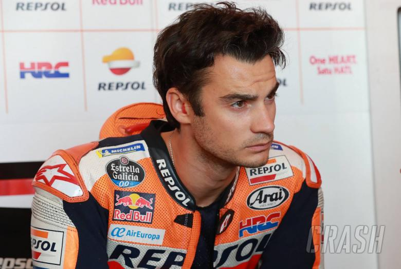 MotoGP: Pedrosa uncertain if test gains will work in Austria