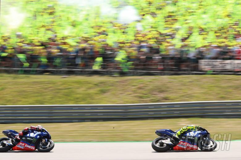 MotoGP: Yamaha on verge of longest losing streak
